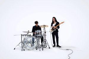 TANDM Band