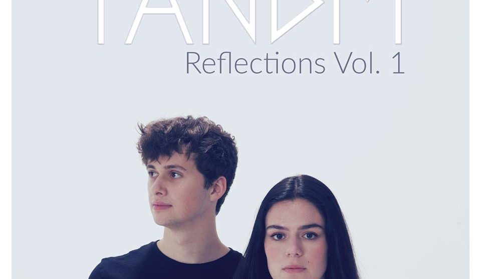 TANDM - Reflections, Vol. 1 - EP