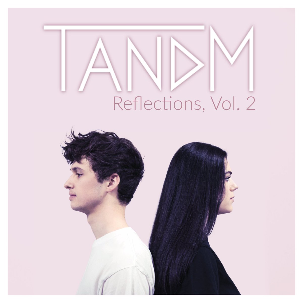 TANDM - Reflections Vol. 2