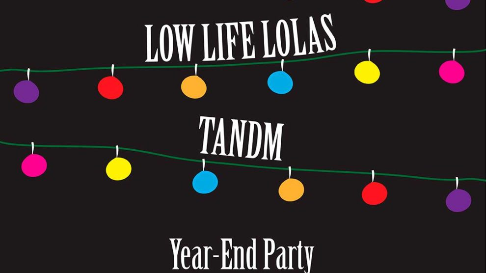TANDM - Year End Party